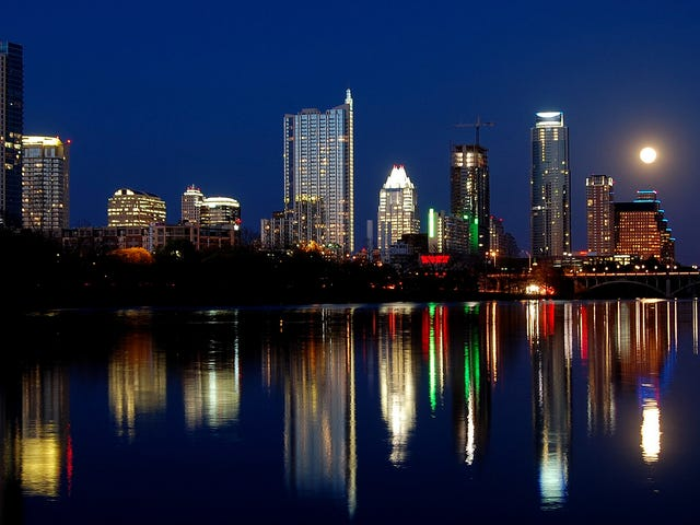 Tell Us Your Best Austin Tips