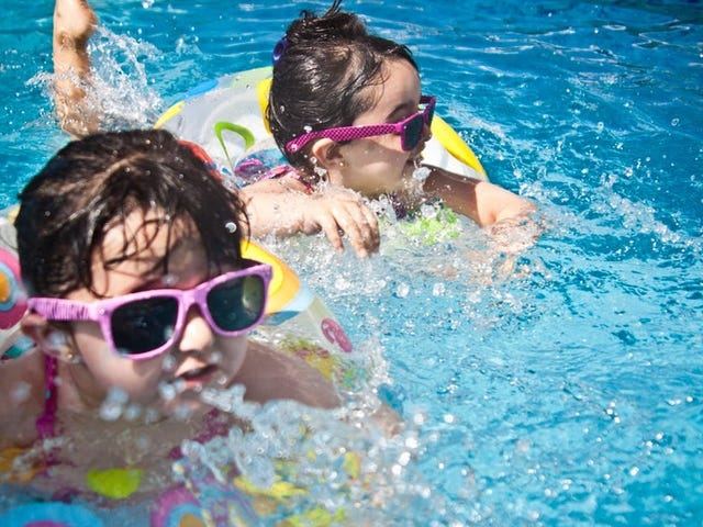Learn Water Safety for Little (or No) Money With This YMCA Program