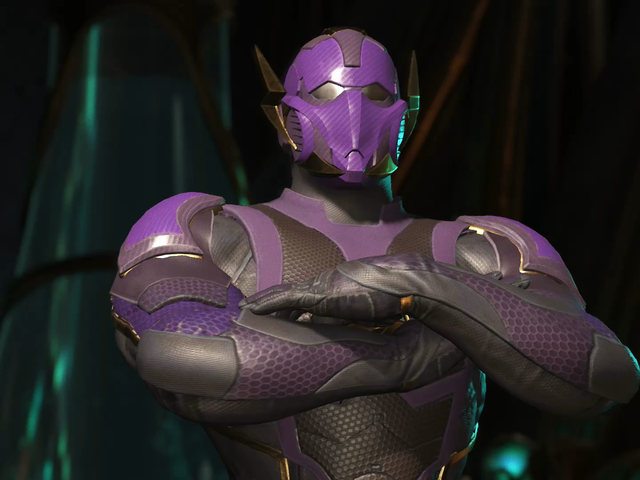 Show Us Your Custom Injustice 2 Characters
