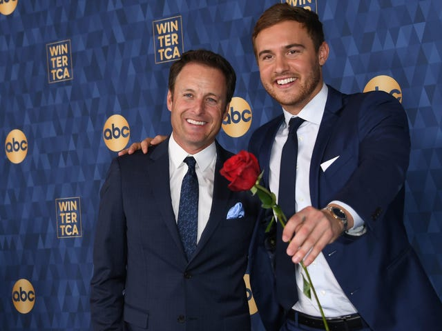 The Bachelor Franchise Refuses to Die