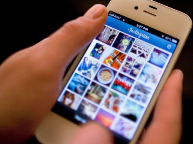 Hvis du har mere end 30.000 følgere, er du en berømthed i Storbritannien (og hvorfor du ikke kan lide det)