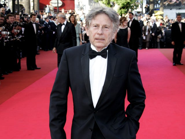 Here's Another Sweep of Sexual Assault Allegations From Hollywood, Including One More for Roman Polanski