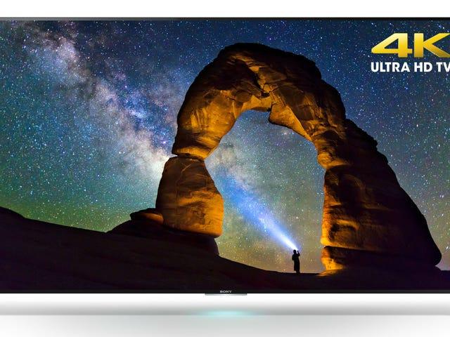Die neuen Fernsehgeräte von Sony für Android-Fernseher