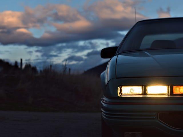90s Night Drive
