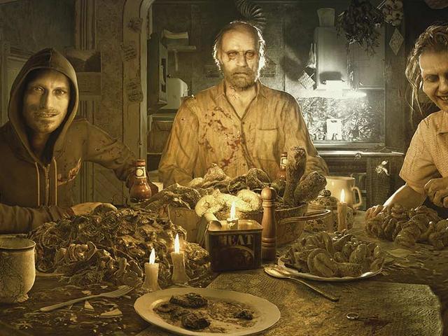 Το Demo <i>Resident Evil 7</i> ολοκληρώνει την ενημέρωση
