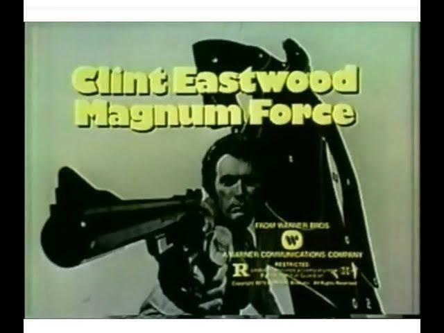 Magnum Force (1973)