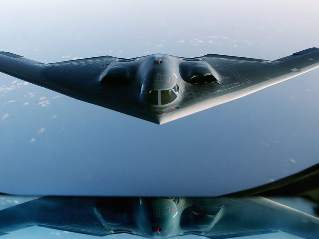Un rapport novateur nous donne un aperçu de la gigantesque empreinte carbone de l'armée américaine