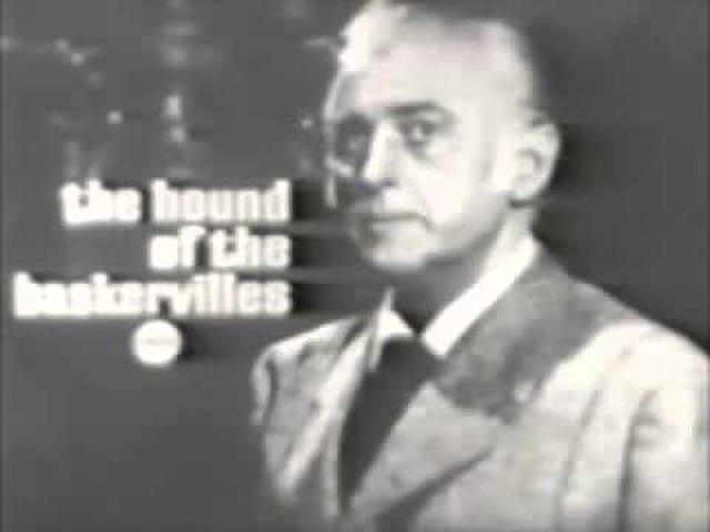 Sherlock Holmes Promos