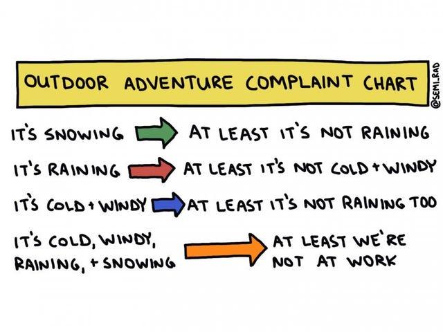 Complaints Dept.