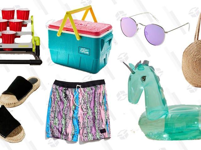 Urban Outfitters Akan Mengambil 75% Off Summer Styles dan Gear Untuk Masa Terhad