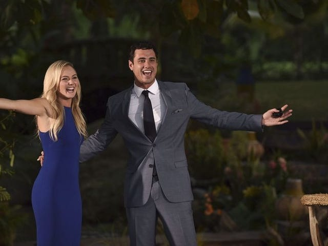 Former Bachelor Ben Higgins Might Do the Inevitable and Run for Office in Colorado