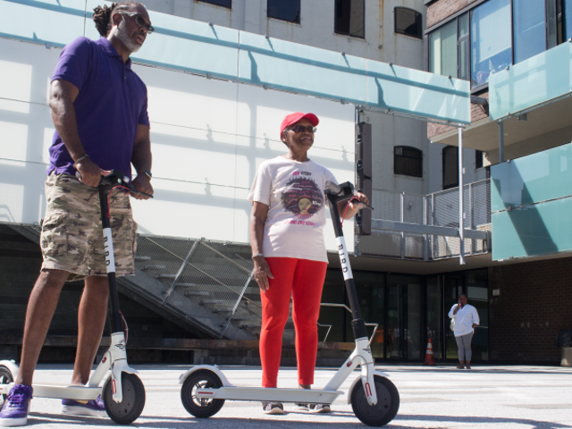 Will E-Scooters Be a Disaster For New York City?