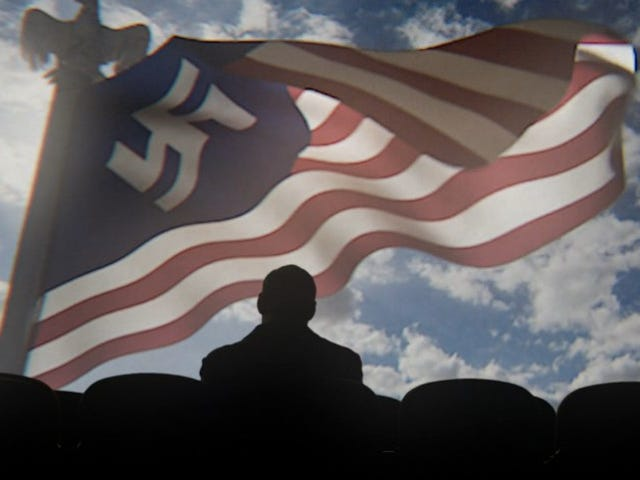 Man In The High Castle Is Wildly Different From The Book But Still Great