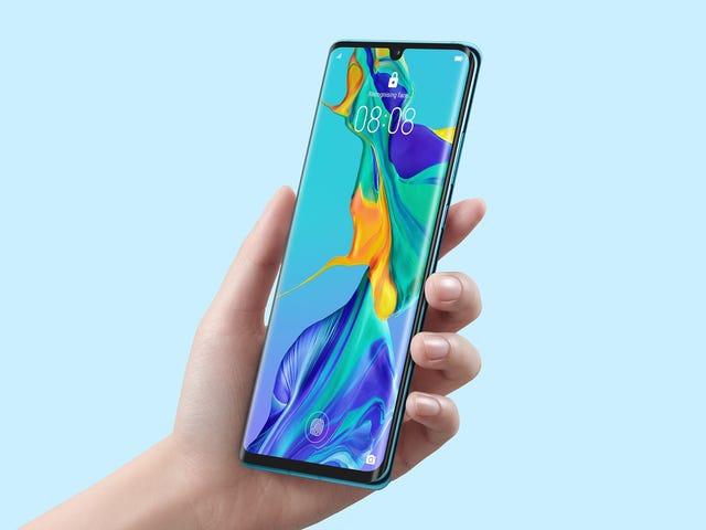 El sistema operativo de Huawei no puede reemplazar a Android porque no está diseñado para móviles