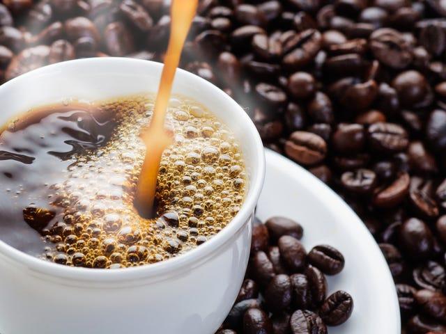 """Szwajcarska kawa uważa za """"nieistotną dla przetrwania człowieka"""""""