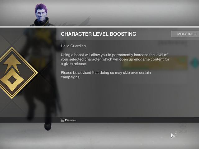 ตอนนี้เราไป - Destiny 2's Forsaken ตอนนี้อยู่แล้วและฉันกำลังกลับไปเล่นเกมเป็นครั้งแรกในรอบเกือบหนึ่งปี  หรือเป็นเด็ก ...