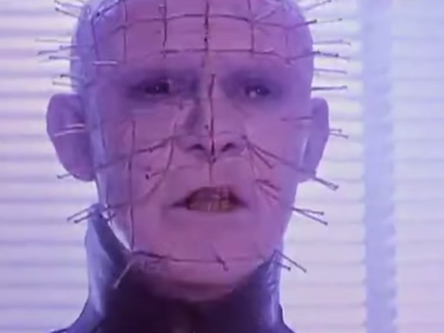 """Halloween's David Gordon Green is directing an """"elevated"""" Hellraiser series for HBO"""