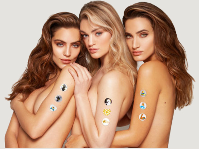 NASA Calls Bullshit on Goop's $120 'Bio-Frequency Healing' Sticker Packs [Updated]