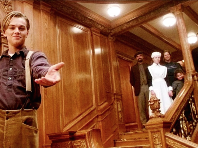 Don't Pee Your Pants But Titanic Is Being Rereleased in Theaters