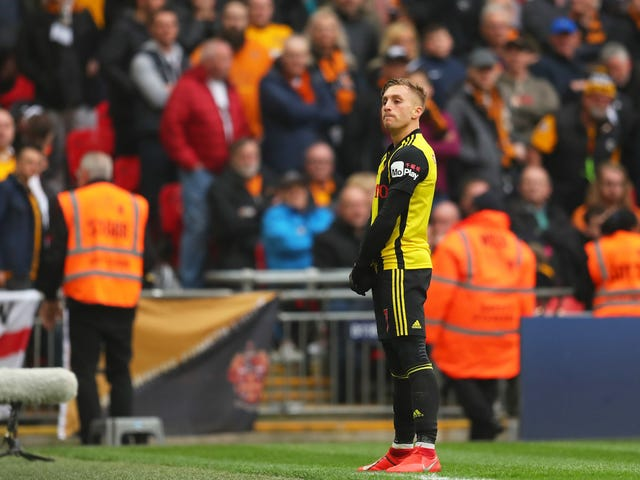 Gerard Deulofeu May Not Be The Next Big Thing, But Try Telling Him That
