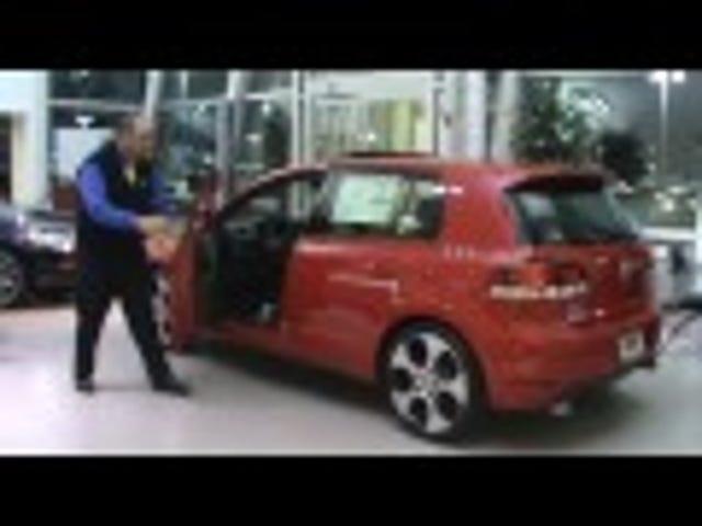 Volkswagen Torture Test Taken To Another Level