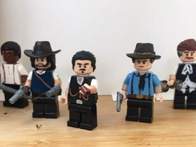 <i>LEGO: Red Dead Redemption 2</i> Is Never Going To Happen