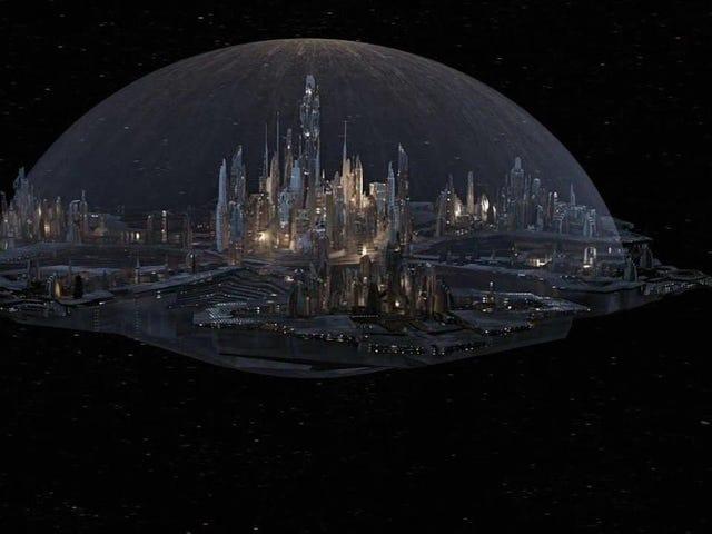 星际之门:亚特兰蒂斯Rewatch  - 第4季,第1集漂泊和第2集生命线