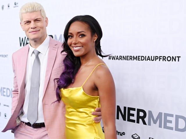 AEW and WarnerMedia are finally giving WWE some much-needed competition