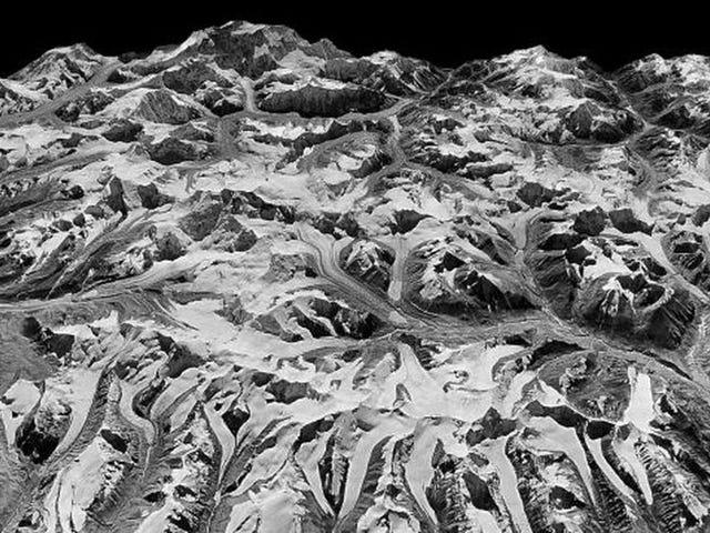 Знайти розгорнуту інформацію про Guerra Fría revelan cómo la pérdida de hielo en Himalaya se ha duplicado en 40 años