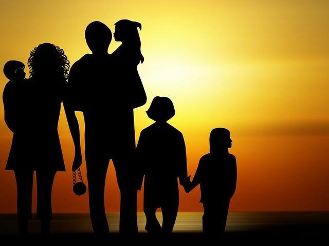Cuántos hijos puede llegar a tener un ser humano a lo largo de su vida, según la ciencia