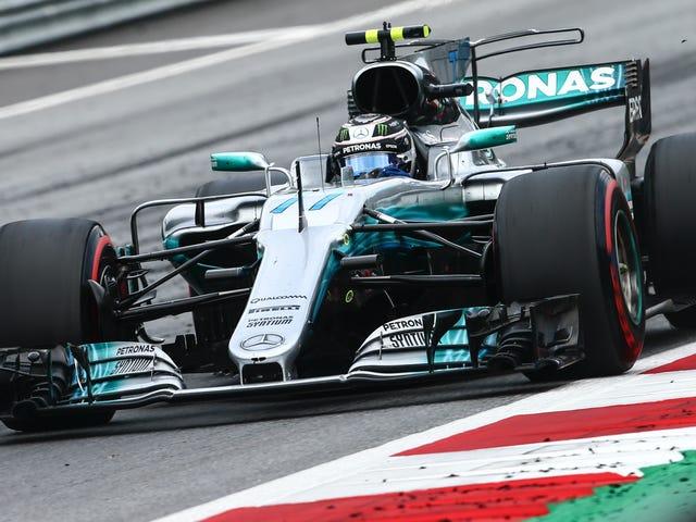 Нова бюджетна кришка Formula One може початися не раніше 2019 року: звіт
