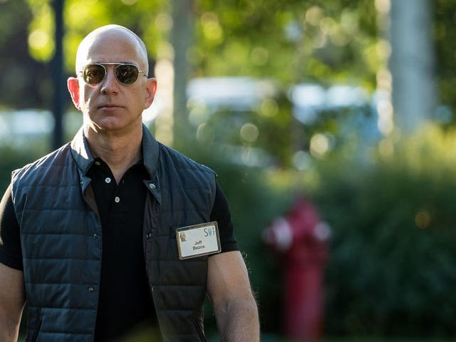 Amazon's World Domination Is Reportedly Extending to a Game Streaming Service