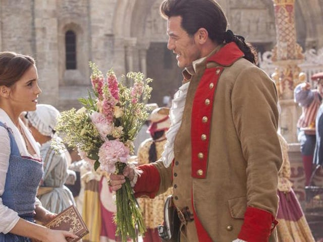 There's Actually a Reason to Like Gaston in the New Beauty and the Beast