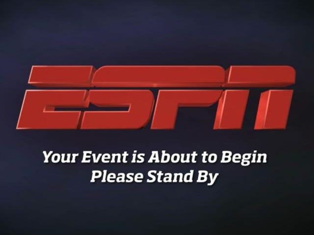 ESPN Nukes Its Comment Sections, Unfairly Silencing Thousands Of Morons