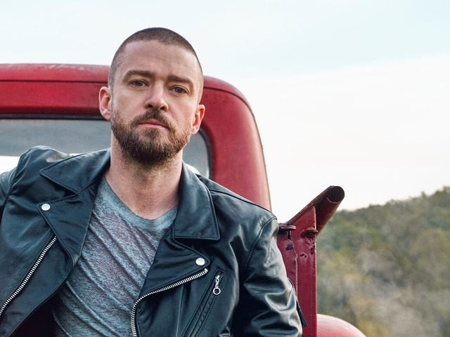 OnMan Of The Woods,Justin Timberlake offers up uneven pop pastiches