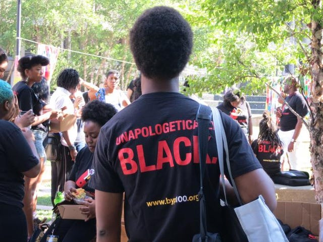 #M4BL: New Policy Agenda Centers Black Demands as Presidential Campaign Hits Full Stride