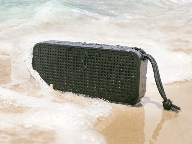 Save $14 On Anker's Loud and Rugged SoundCore Sport XL