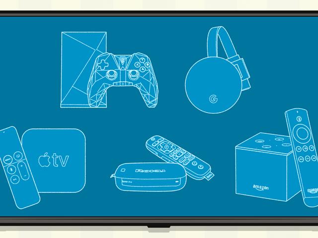 Battle of the TV Boxes 2018: Roku vs Amazon Fire TV vs Apple TV vs the Rest