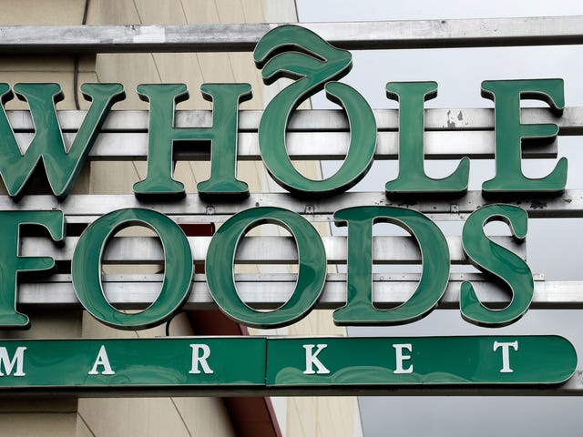 Whole Foods Takes First Step Toward Unionizing