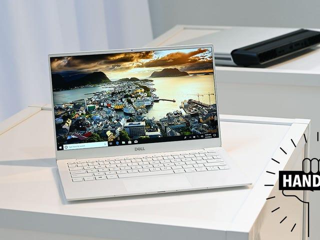 Dell podría haber creado la versión perfecta del XPS 13