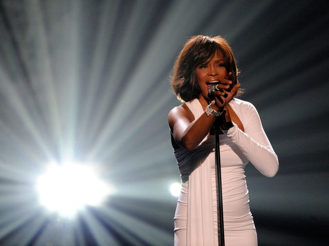 10 Thoughts About the Upcoming 'A Night with Whitney: The Whitney Houston Hologram Tour'