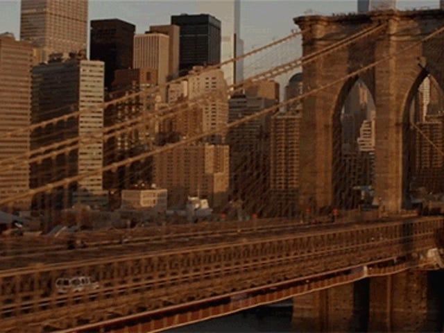 Ces vues aériennes de New York sont les meilleures que j'ai jamais vues