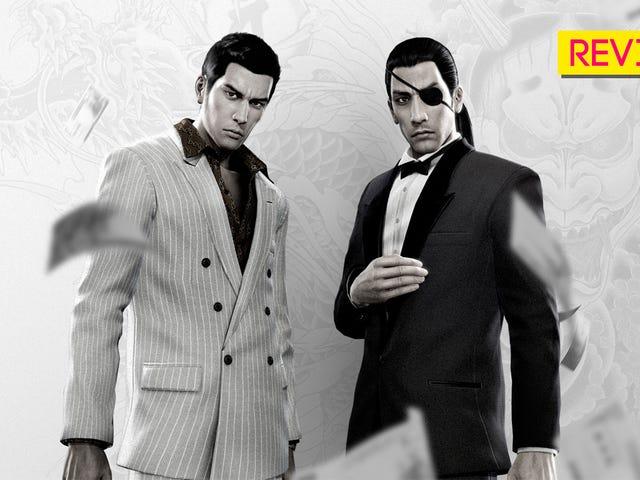 Yakuza 0: The Kotaku Review