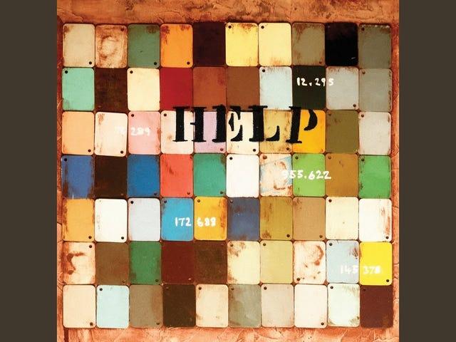 Track: Fade Away (War Child ver.) | Artist: Oasis | Album: Help!