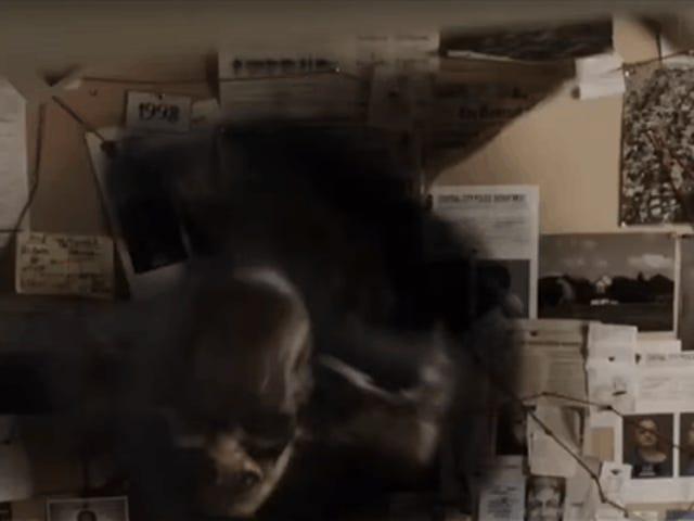 """Den hemliga historien bakom Flash's """"Speed Formula"""" och """"Time Wraith"""""""