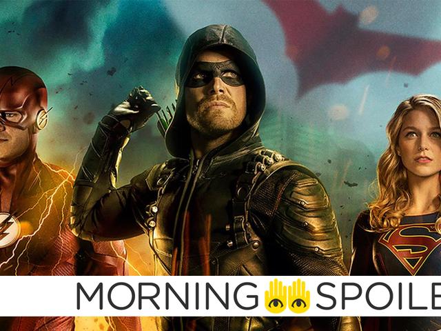 ¿Podría el cruce de flechas de este año involucrar a un importante villano de Batman?