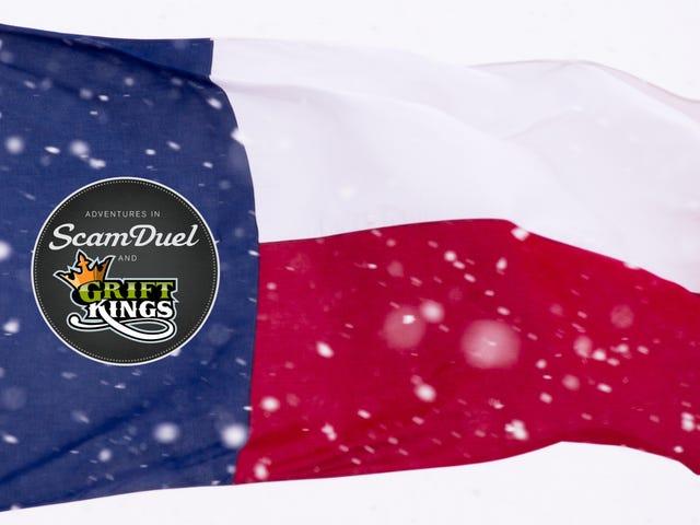 テキサス検事総長は毎日のファンタジー違法ギャンブルを宣言し、終わりは近い