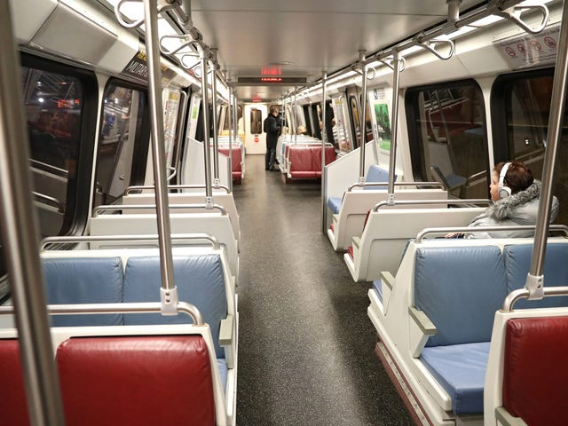 Washington Metro Considers Giving Unite the Right Rally Participants Their Own Special KKK Express. Union Group Responds: Um, No