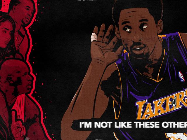 O que Kobe Bryant era capaz de