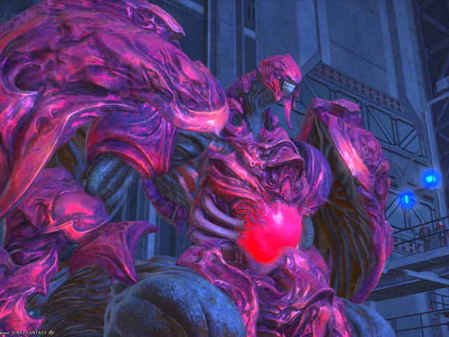 Shadowbringers' Latest Expansion Ups The Stakes (And The Robot Teeth)